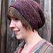Rikke Hat pattern