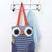 Owl Book Bag pattern