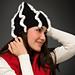 Cupola: Puffy Pleats Hat pattern