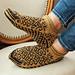 Filigree Slippers pattern