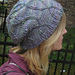Catalpa Hat pattern