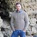 Ewan Sweater pattern