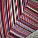 Crazy Stripes Blanket pattern