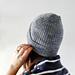 2x1 Hat pattern
