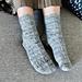 Dolores socks pattern