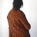 Cinnamon Girl Cardigan pattern