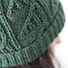 Digby Hat pattern