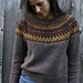Roost Pullover pattern