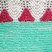 Wonderland Shawl pattern