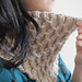 Rikka Cowl pattern