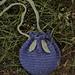 Blueberry bag pattern