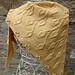 Wild Honeysuckle Shawl pattern
