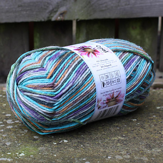 Frost OPAL X Large 8 fach Eisblume