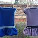 Robe de Jeanne et Lucie pattern