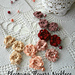 Blooming Flower Necklace pattern