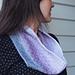 Picton Cowl pattern