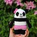 Polly the Panda pattern