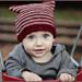 Elf Owl Hat pattern