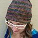 Beach Agate Hat pattern