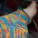 SSF Spring Ankle Socks pattern
