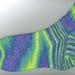 Colorwave Socks pattern