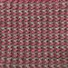 Rick Rack Rib Dishcloth pattern