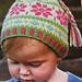 Little Sophia's Hat pattern