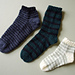 Toe-Up Toddler Socks pattern
