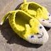 Wildewood Animal Slippers pattern