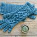 Oin Gloves pattern