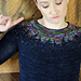 Asriel Pullover for Bigs pattern
