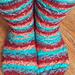 Immunity Sock pattern