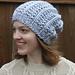 Bailey Hat pattern