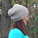 Ella Hat pattern