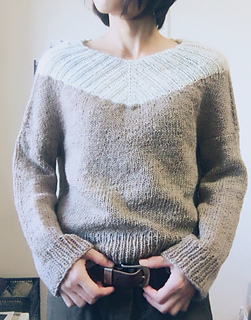 long sleeves & wide cuffs