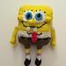 SpongeBob pattern