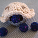 Blueberry Pie Magnet Set pattern