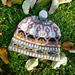 Tokki Hat pattern