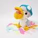 Amigurumi Penny the Pelican pattern