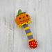 Pumpkin Rattle pattern