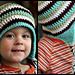 Earflap Hat For Kids pattern
