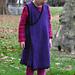 Wrap Dress pattern
