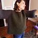 Lemon Squeezy Sweater pattern
