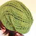 Lacy Slouch pattern