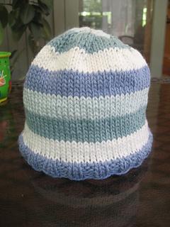 Greta's hat