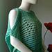 Coraline's Endless Summer Tunic pattern