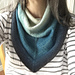Escarpment Cowl pattern