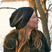 Kendall - Basic Slouchy Hat pattern
