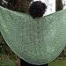 Shetland Garden Faroese Shawl pattern