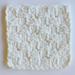 Squeaky Clean Washcloth pattern